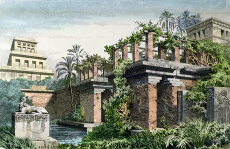 Is Hanging Gardens Of Babylon A Truth Or Myth Annoyz View