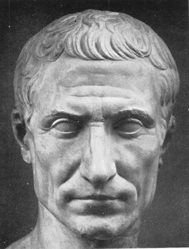 the story of julius caesar Marcus brutus is best known for being a part of the assassination of julius caesar marcus junius brutus was born 85 bc in macedonia brutus was raised by an uncle, cato the younger, in the.