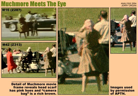 an analysis of the grassy knoll theory in the assassination of president john f kennedy President kennedy and texas governor john  (and a gunman on the grassy knoll) in the jfk assassination,  deception in the assassination of john f kennedy.