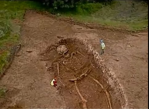 Archaeology Proves Existence of Giants - The Landover ...