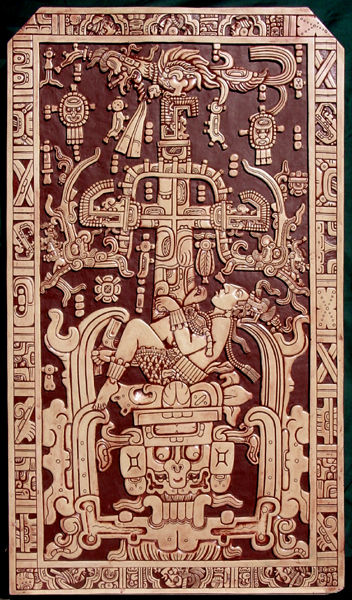 mayan astronaut - photo #15