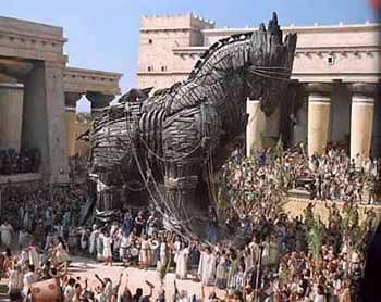 did the trojan war really happened essay 21082018 some believe there was no cause to the start of the war  they did not  we are about to find out what really happened  the trojan war started at.