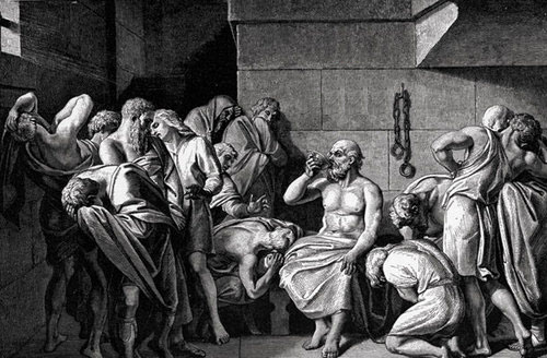 """socrates guilty or innocent of charges The trial of socrates (399 bc) was held to determine the philosopher's guilt of two  charges:  voted """"guilty"""" and five judges voted """"not guilty"""", which acquitted  socrates of corruption of the young and of impiety against the athenian pantheon."""