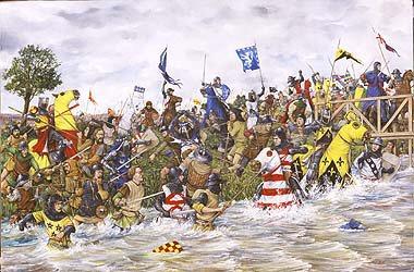 Battle of Stirling's Plantation