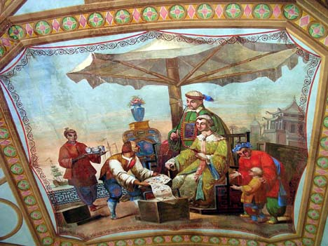 a description of marco polo as the only venetian to travel to china What impact does marco polo have marco polo was only 17 years old when he left for china all of the europeans to travel across asia through china.