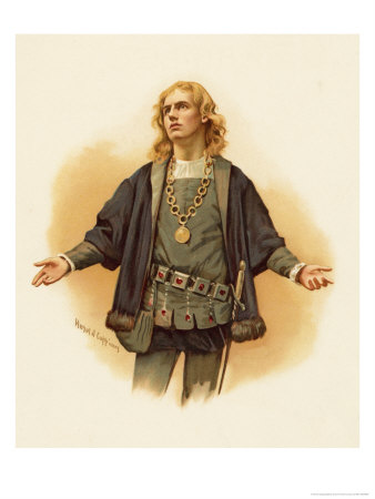hamlet prince of denmark by shakespeare The tragedy of hamlet, prince of denmark, often shortened to hamlet is a  tragedy written by william shakespeare at an uncertain date between 1599 and  1602.