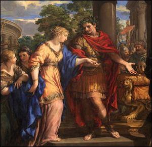 Son of Cleopatra & Julius Caesar