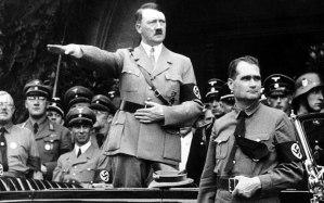 Hess and Hitler