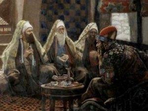 King Herod & Magi