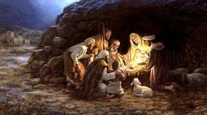 Magi & Baby Jesus