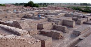 Indus Valley Ruins