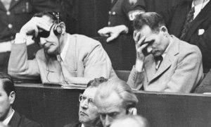 Nuremberg Trials & Rudolf Hess
