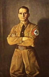 Nazi Rudolf Hess