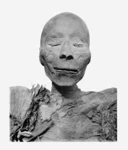 Thutmose I Mummy