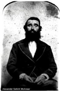 Image of  Alexander Selkirk