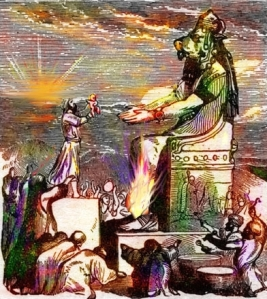 Carthage Infanticide