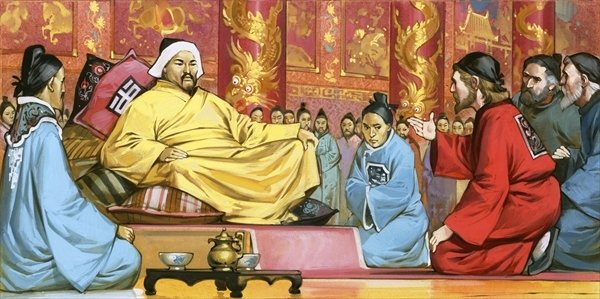 marco polos life and travels and encounters with the khan 9 quotes from marco polo: ― marco polo, the travels 1 likes like travels in the land of kubilai khan 129 ratings open preview.