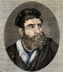 Marco Polo Navigator