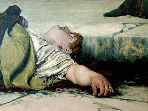 Death of Nero