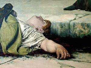 Death of Nero