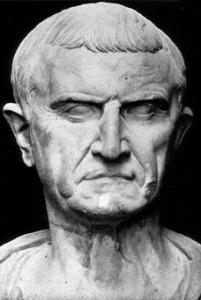 Emperor Galba