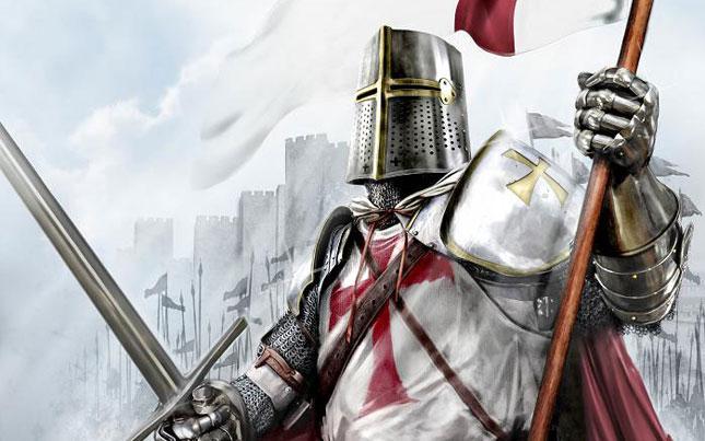 Knights Templar ArmorTemplar Knights
