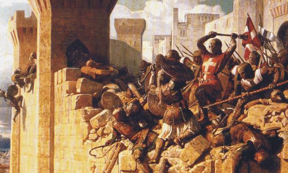 The Secrets of Knights Templar | Annoyz View