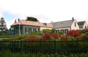 Napoleon Prison in St. Helena