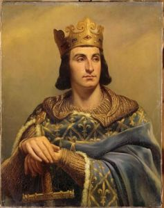 Phillip IV of France