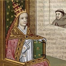 Pope John VIII