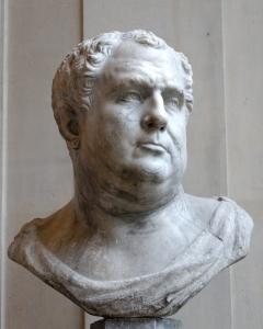 Emperor Vitellius
