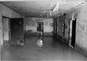 Chancellary Bunker