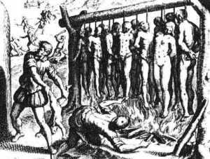 Execution of Hindus in Goa