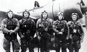 Kamikaze in World War II