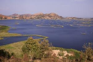 Lake Texcoco