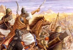 Battle of Bun'ei