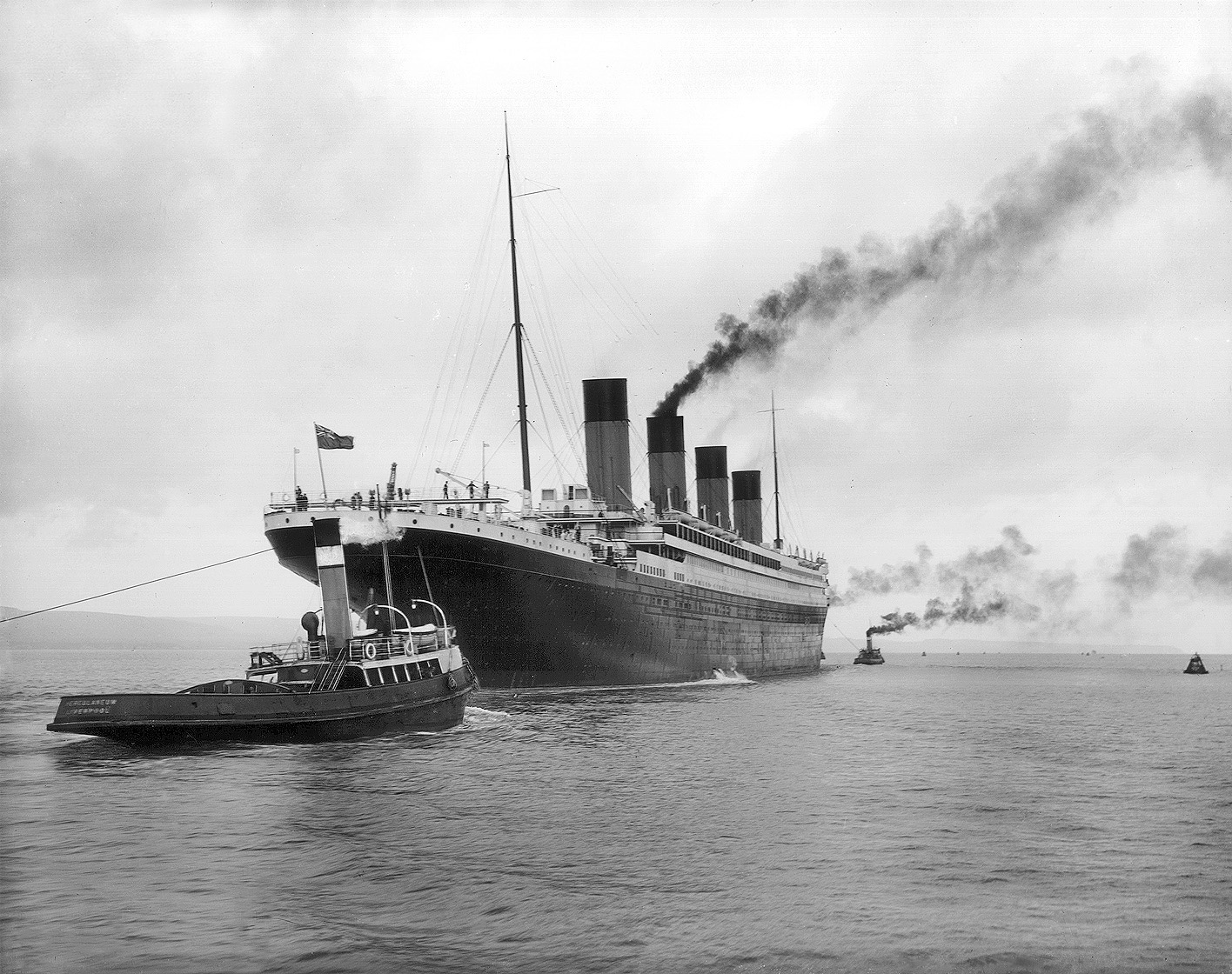 Image result for RMS Titanic